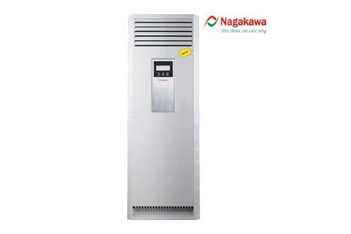 Tủ đứng Nagakawa 28.000 BTU 2 chiều NP-A28DL