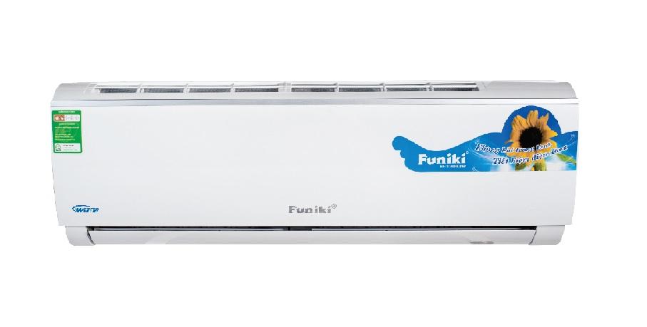 Điều hòa Funiki Inverter 12.000 BTU 1 chiều  SIC 12.N