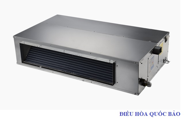 Âm trần nối ống gió Casper 50.000 BTU 1 chiều DC-50TL22