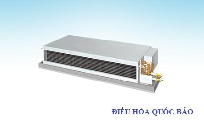 Âm trần nối ống gió Daikin 21.000 BTU 1 chiều