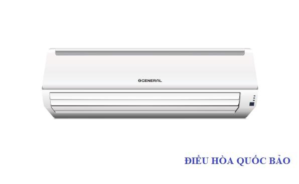 General Inverter 18000 BTU 1 chiều ASGA18JCC/AOGR18JCC