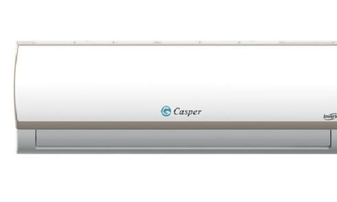 Điều hòa Casper Inverter 9.000 BTU 1 chiều