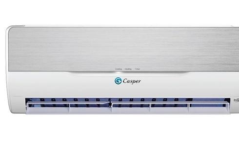 Điều hòa Casper  Inverter 12.000 BTU 2 chiều