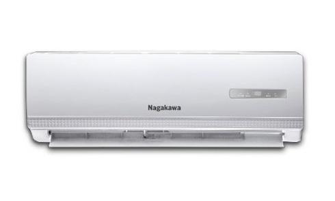 Điều hòa Nagakawa 9.000 BTU 1 chiều