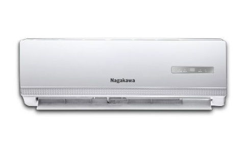 Điều hòa Nagakawa 9.000 BTU 2 chiều